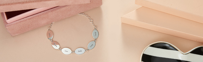 Mother's Bracelets