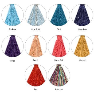 Yoga Jewellery - Engraved Om Bead Bracelet - 3