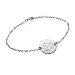 Personalised Monogram Bracelet product photo