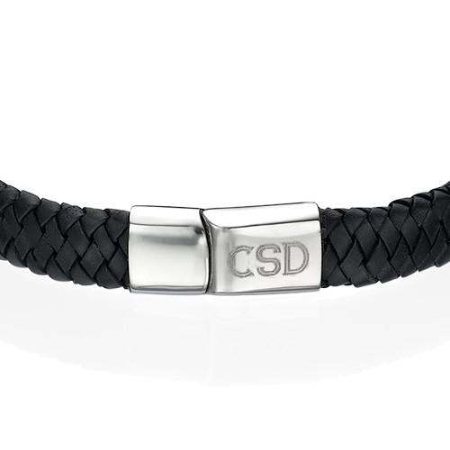 Personalised Men's Bracelet - 1