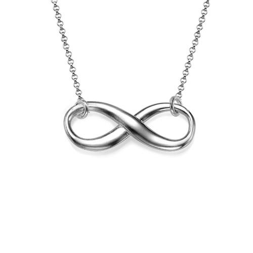 Sterling Silver Infinity Jewellery