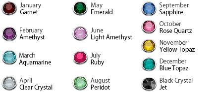 Swarovski Colours