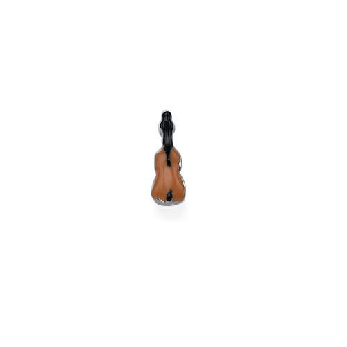 Violin Charm for Floating Locket