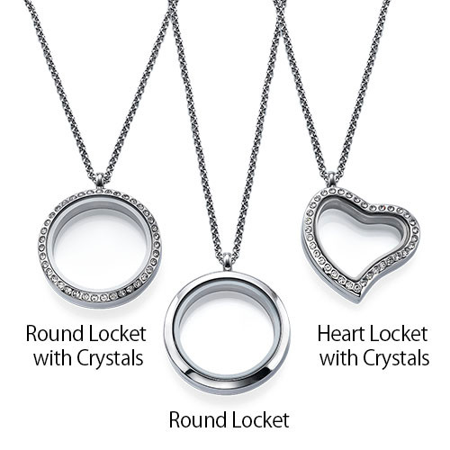 We Are Family  Floating Locket - 2