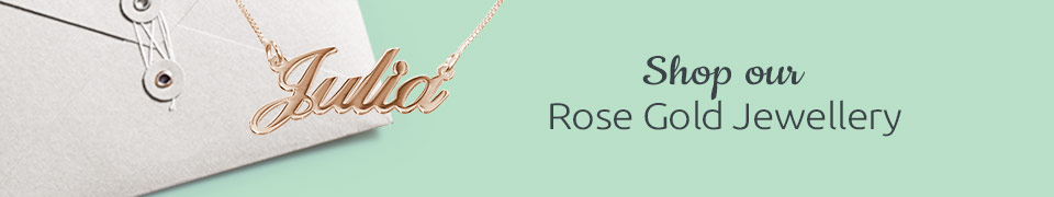 18ct Rose Gold