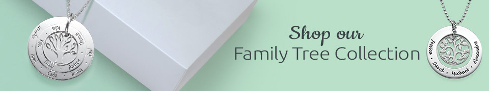 Family Tree Jewellery