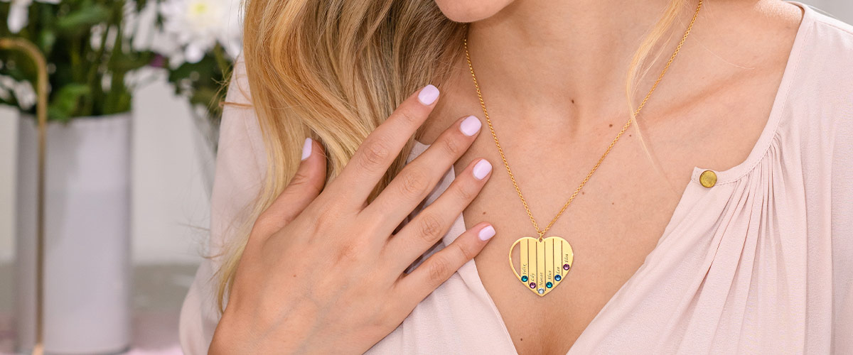 What is Gold Vermeil Jewellery
