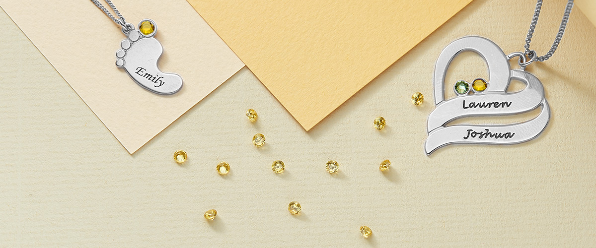 The November Birthstone Meaning