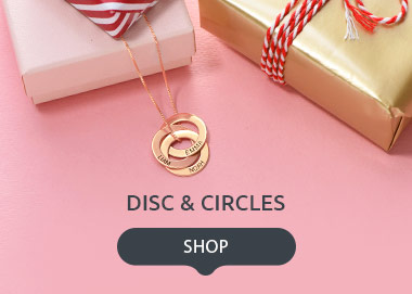 Discs & Circle