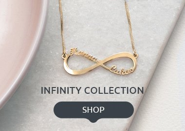 Infinity Jewellery