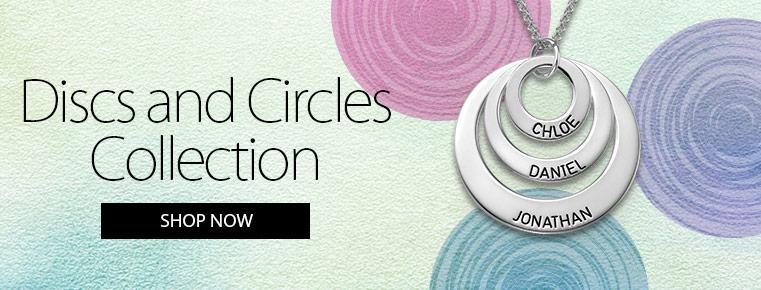 Discs and Circles