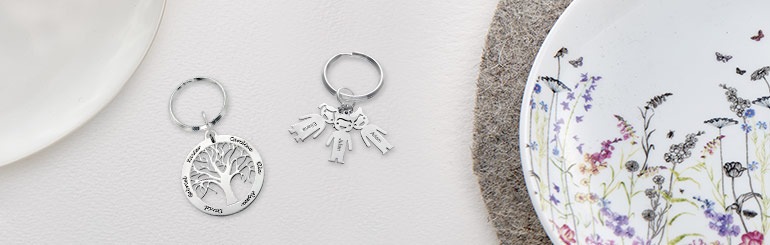 Top 5 Tips for Choosing the Perfect Keyring
