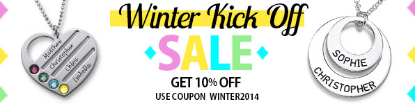 Winter Kick off Sale