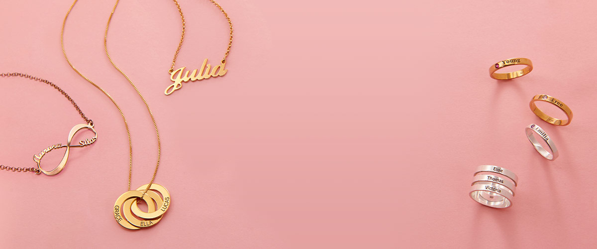 au jewellery sizing guide banner