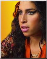 Amy Winehouse Name Necklace