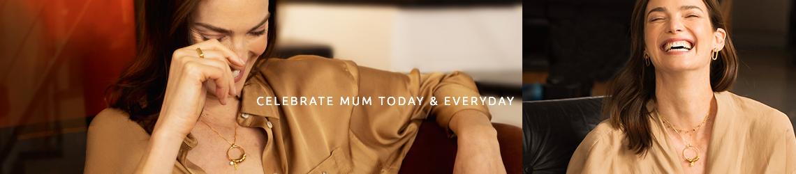 Mum Necklace