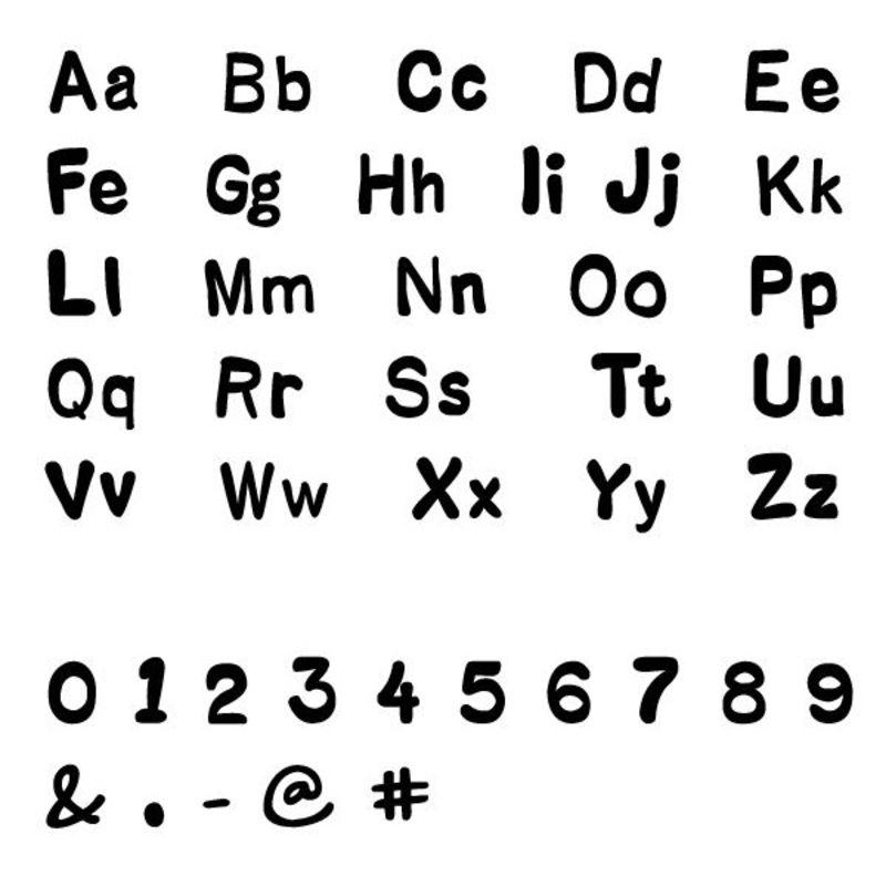 Ring mit Gravur und Roségold-Beschichtung - 6