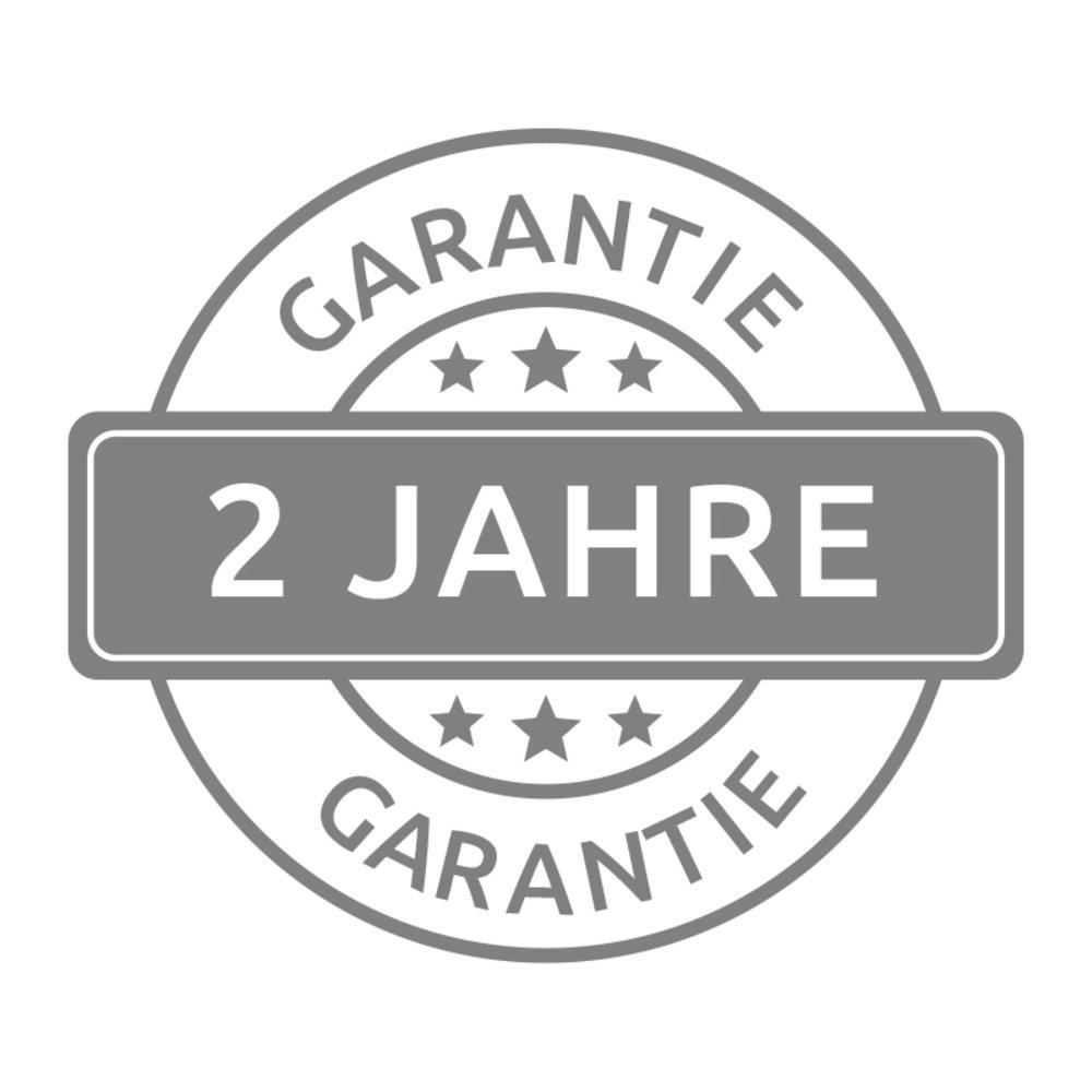 Premium-Garantie - 2 Jahre für Silber / vergoldetes Silber und Vermeil Produkte