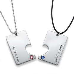 "Päarchen ""Dog Tag"" Set product photo"
