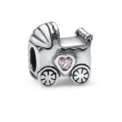 Kinderwagen Charm-Perle Produktfoto