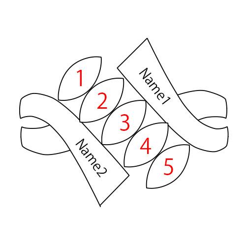 Geburtstein-Ring für Mütter - 4