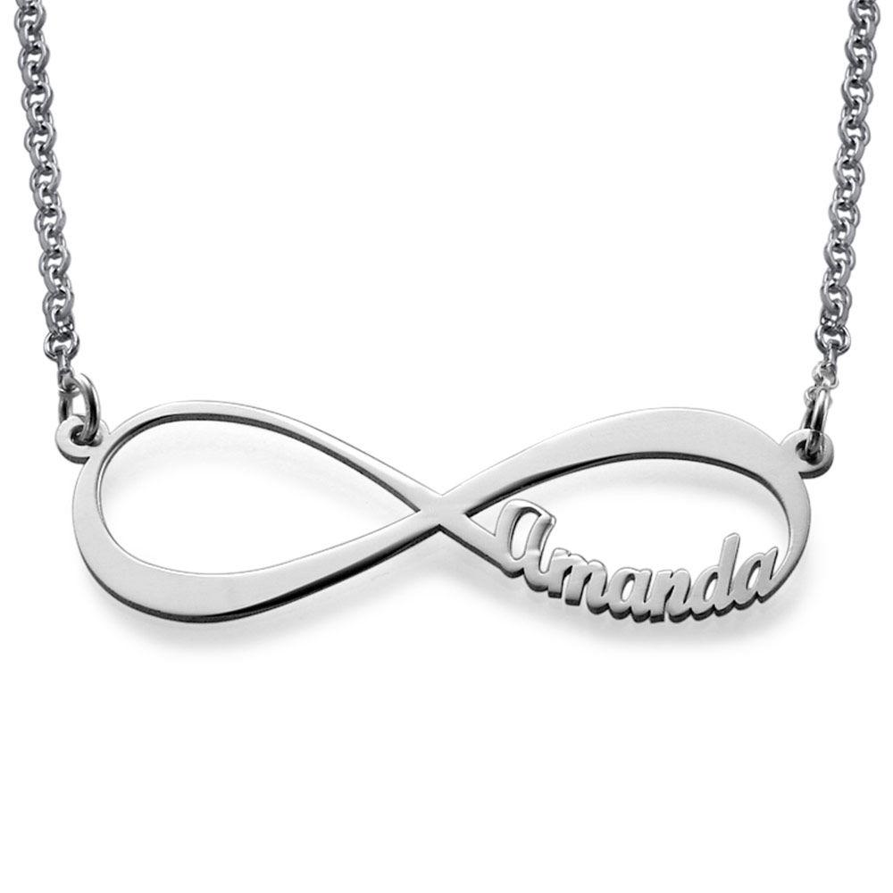 Infinity - Unendlich Namenskette - 1