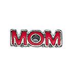 Mom Charm für Charm Medaillon