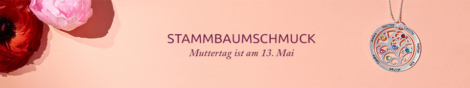 Stammbaumschmuck