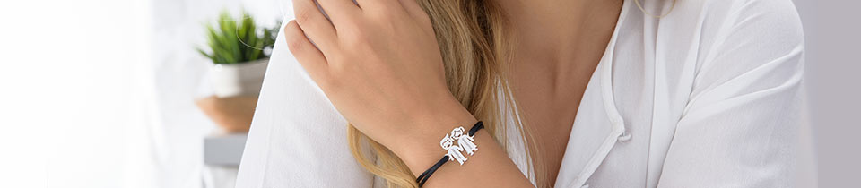 mutter armband kollektion