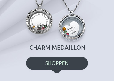 Charm Medaillon