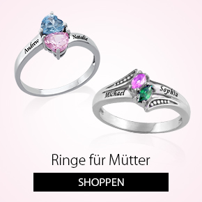 Ringe für Mütter