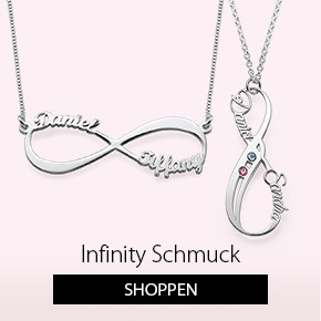 Infinity Schmuck
