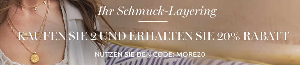 Schmuck-Layering