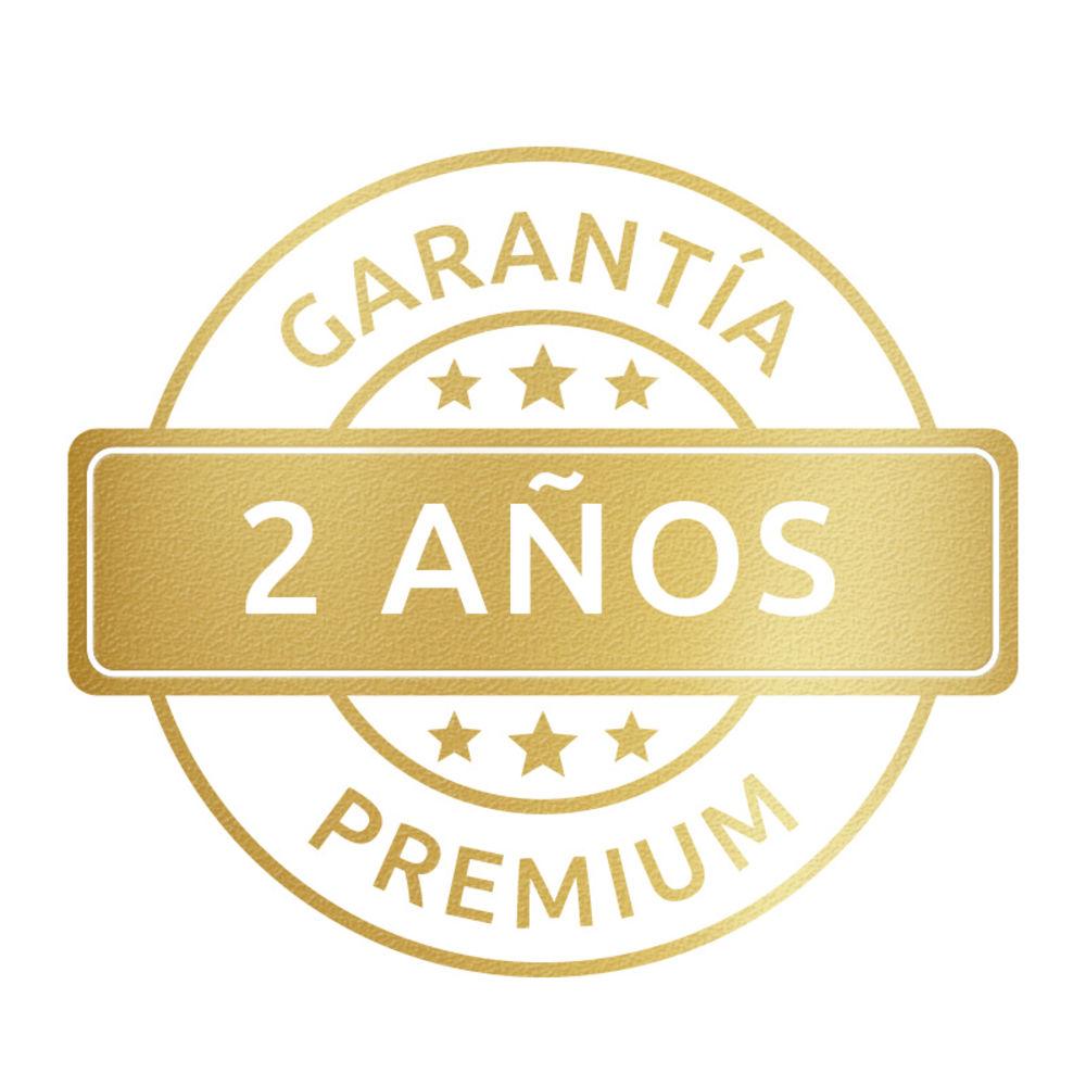 Garantía Premium- 2 años para Oro/Diamantes