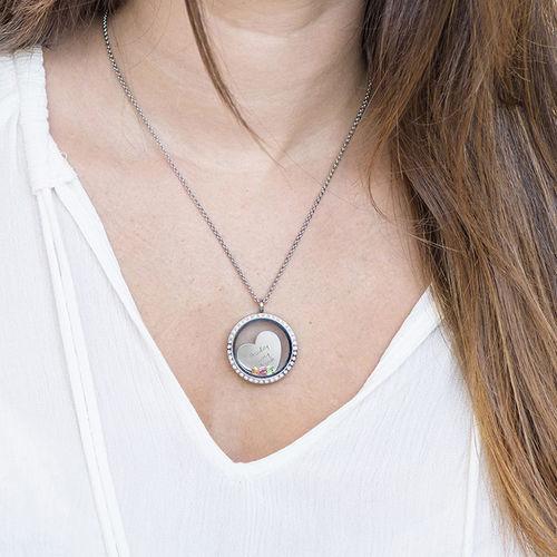 Medallón Amor de Mamá - 4