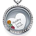 Medallón Amor de Mamá
