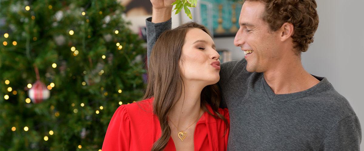 Ideas de regalos de Navidad personalizados para ella