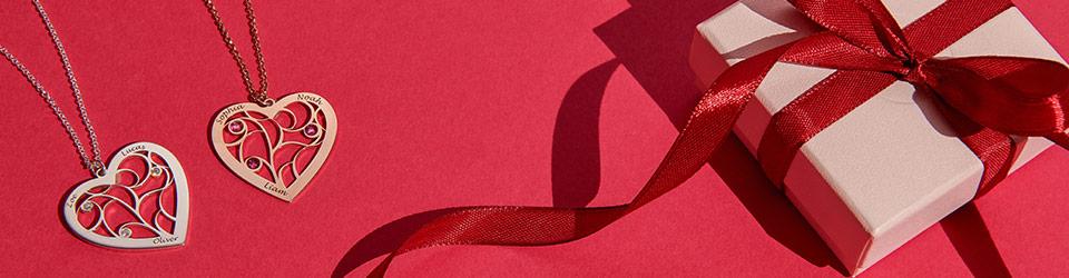 ¿Cuál es el regalo perfecto para el día de San Valentín?