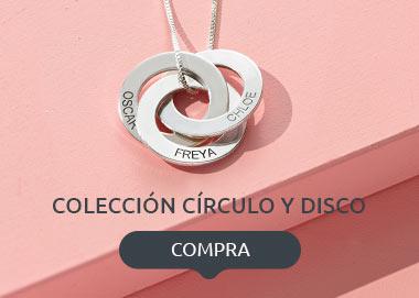 Colección Circulo y Disco
