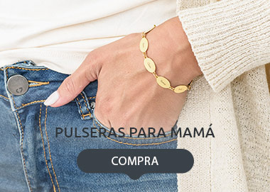 pulseras para mamá