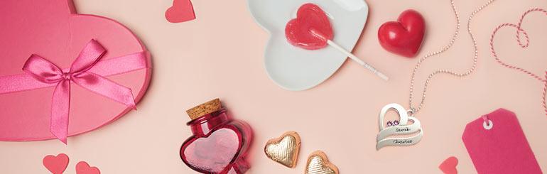 El significado del día de San Valentín
