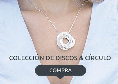 Colección de Discos & Círculo