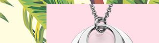 Joyería personalizada para las Mamás – Collar Disco