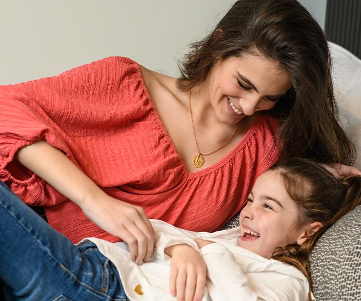 Top 10 yksilöityä äitienpäivälahjaa