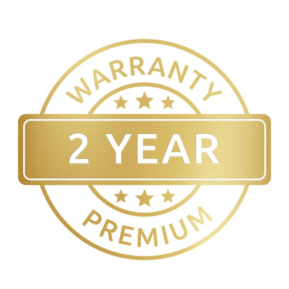 Premium takuu - 2 vuotta kulta/timantti