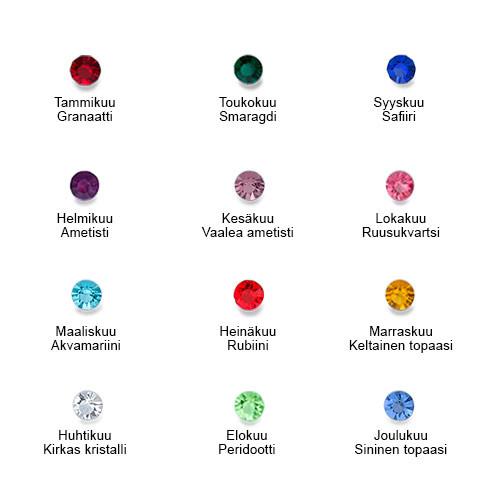 I LOVE YOU -Medaljonki - 4