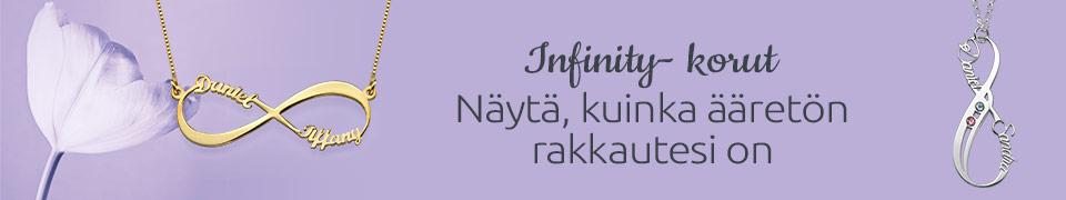 Infinity-korut
