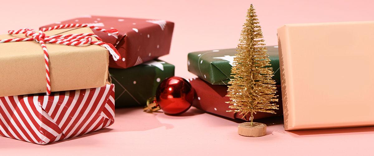 Miksi henkilökohtaiset korut jouluksi?