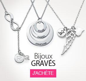 Bijoux Gravés