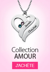 Collection Amour